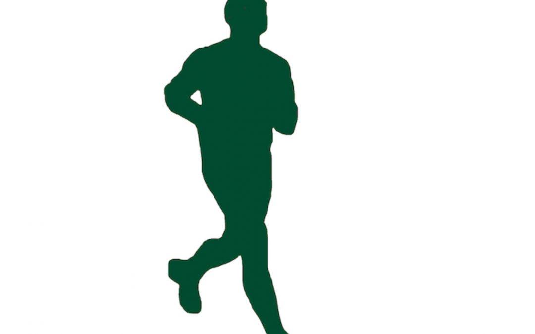 The Secret Runner